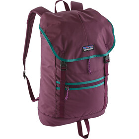 Patagonia Arbor Classic Backpack purple